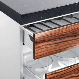 корпуса ля кухонь