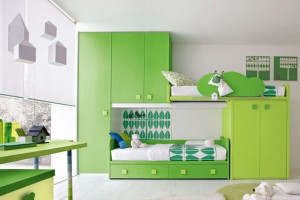Boys-Bedroom-Colors-Green